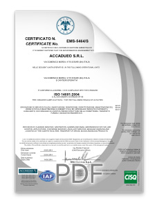 certificazione-14001