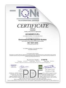 certificazione-iqnet-14001